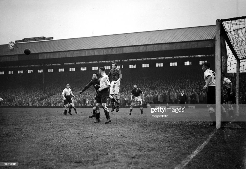 Image result for liverpool 1946
