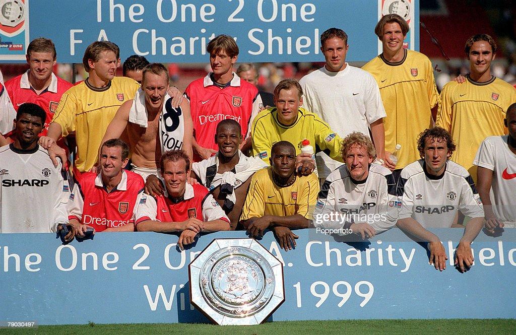 1999 FA Charity Shield