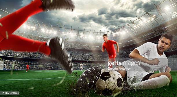 football action - tackling stock pictures, royalty-free photos & images