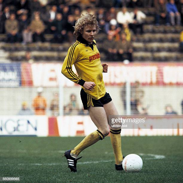 60 Top Manfred Burgsmüller Pictures, Photos And Images
