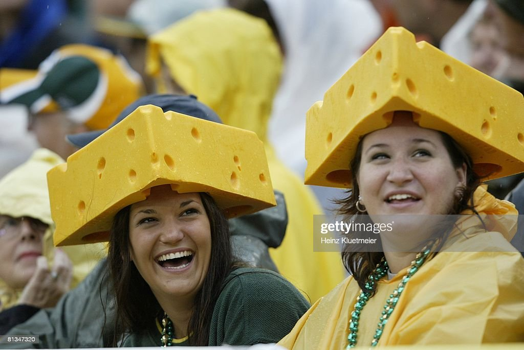 Green Bay Packers FanS : ニュース写真