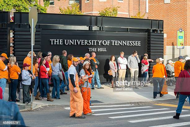 university of tennessee campus life - knoxville tennessee stock pictures, royalty-free photos & images