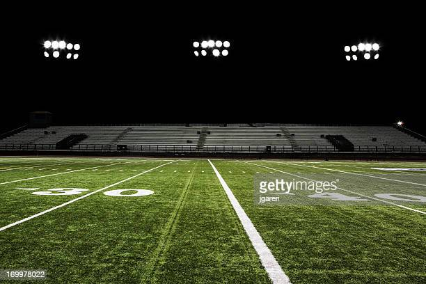World S Best American Football Field Stock Pictures