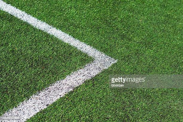Terrain de Football américain