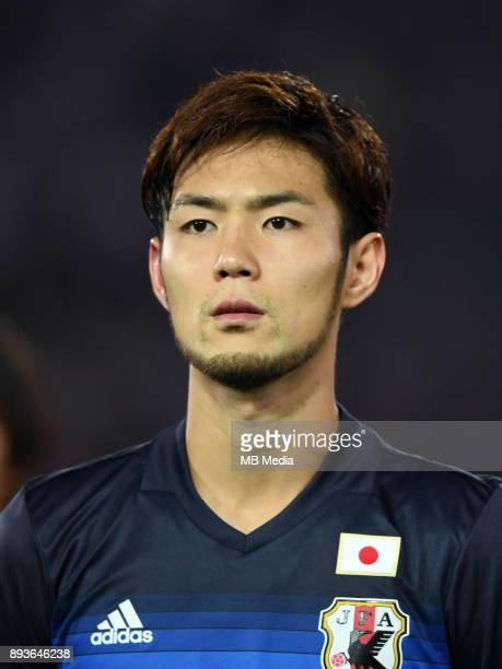 Football Fifa World Cup Russia 2018 / 'rJapan Team _ Preview Set 'rKenyu SUGIMOTO