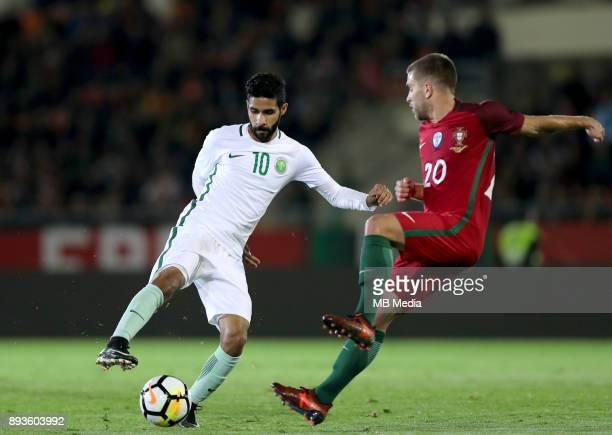 Football Fifa World Cup Russia 2018 / 'rSaudi Arabia Team _ Preview Set 'rHazzaa Al Hazzaa Kevin Rodrigues