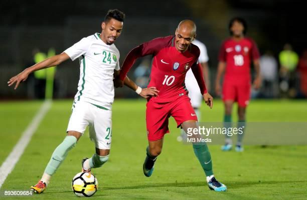 Football Fifa World Cup Russia 2018 / 'rSaudi Arabia Team _ Preview Set 'rSalman AlMoasher Joao Mario