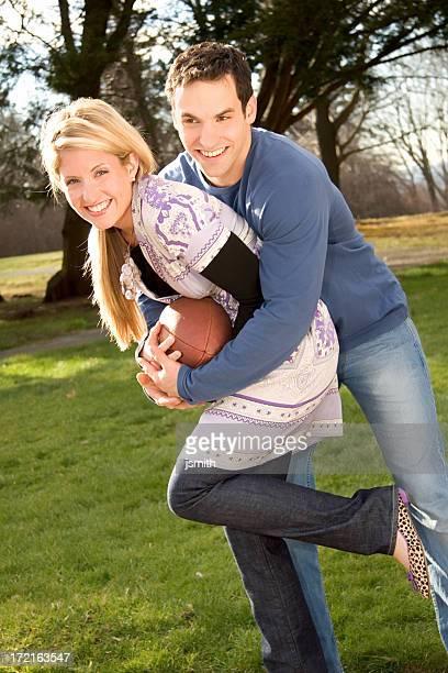 Football Flirt
