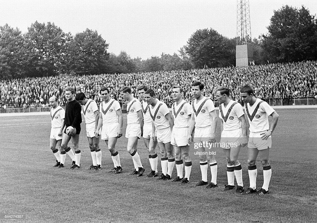 Soccervista Germany Regionalliga West