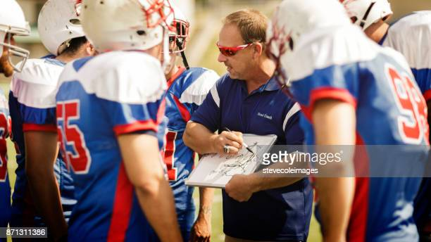 Football Head Coach