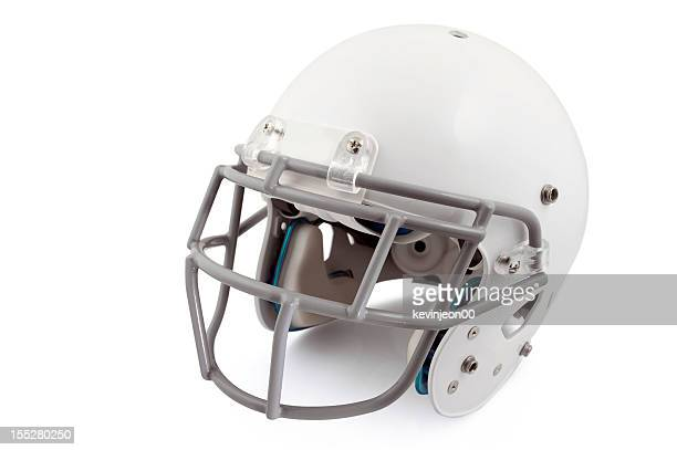 football helmet - american football strip stock pictures, royalty-free photos & images