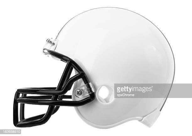 football helmet - football helmet stock pictures, royalty-free photos & images