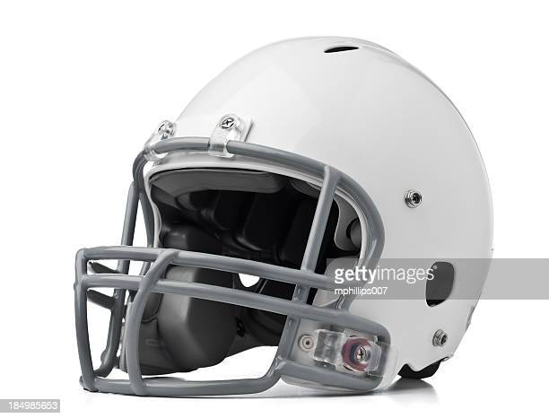 football helmet - sports helmet stock pictures, royalty-free photos & images
