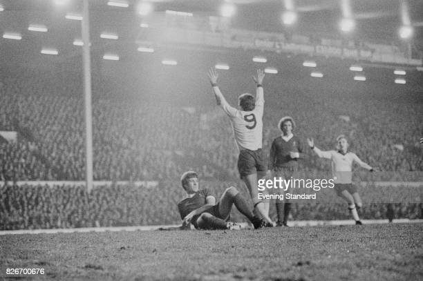 Semifinals first leg Liverpool 2 1 Arsenal held at Anfield Stadium Liverpool 7th February 1978