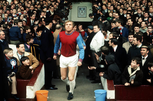UNS: Game Changers - Bobby Moore