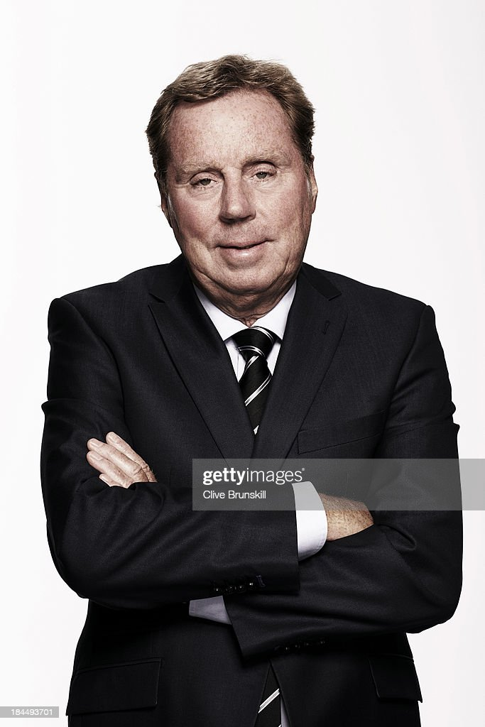 Harry Redknapp, Ebury Press UK, October 10, 2013