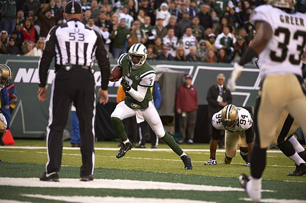 b2ea9e1cf3f New York Jets vs New Orleans Saints Pictures | Getty Images