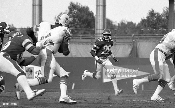 Football New York Jets v Miami Dolphins at Shea Stadium
