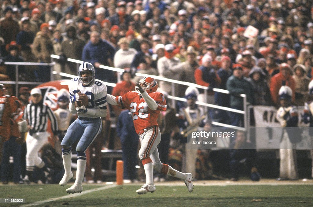 Image result for drew pearson 1980 playoffs vs falcons