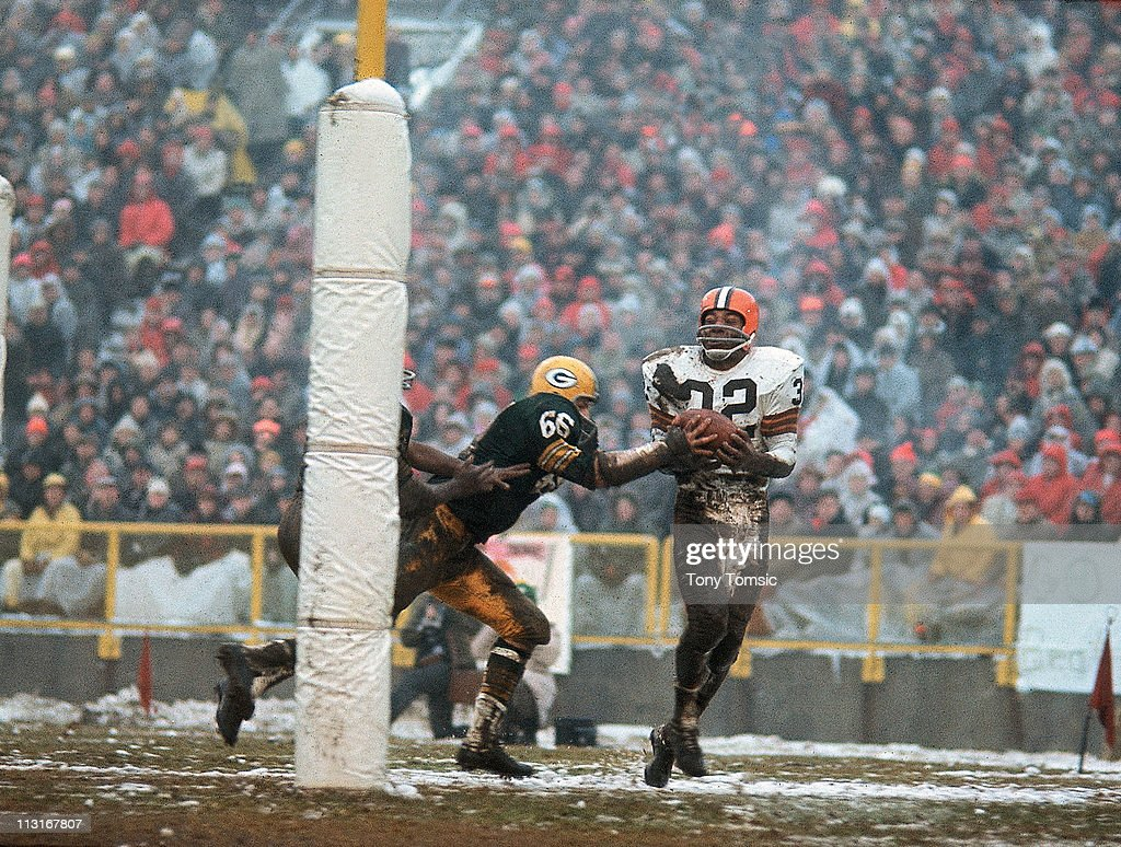 b110ae0fa66 Green Bay Packers vs Cleveland Browns