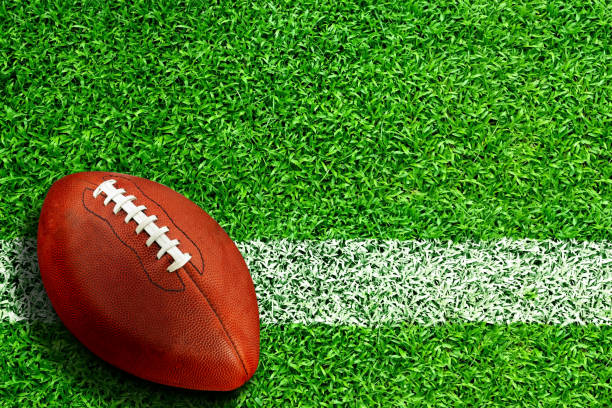Free American Football American Football Background Images