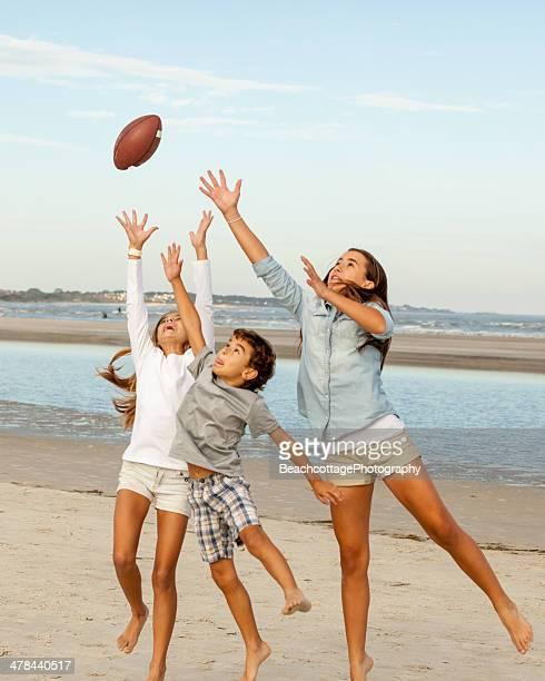 Calcio sulla spiaggia II