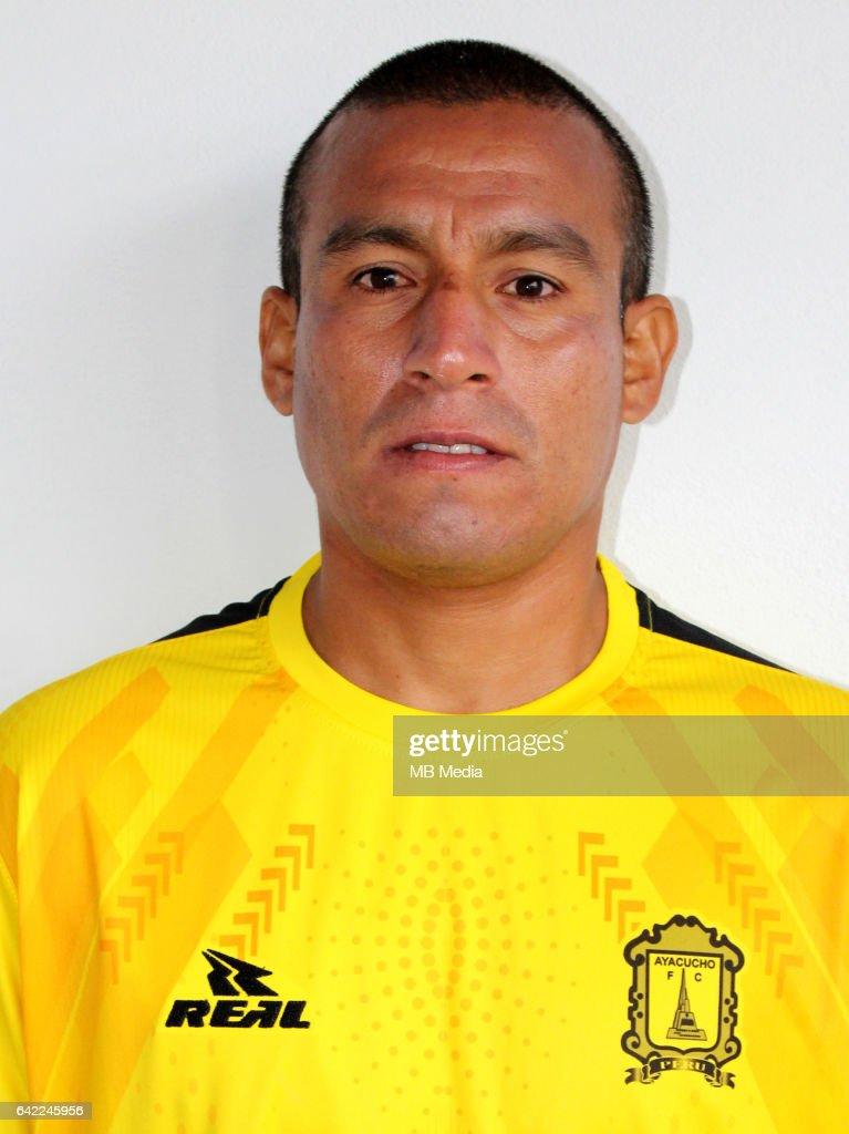Football - Peruvian League Descentralizado - Movistar Trophy 2016 : News Photo