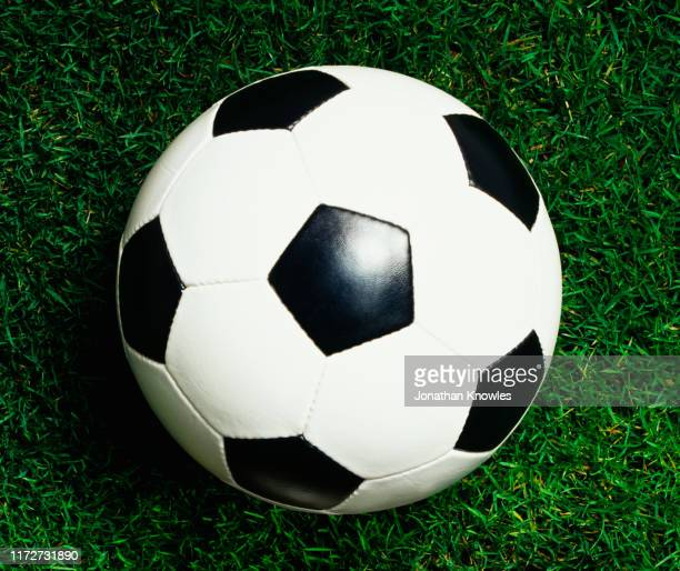 football - football stock pictures, royalty-free photos & images