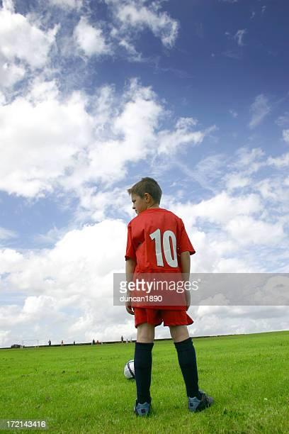 football americano - 10 11 anni foto e immagini stock