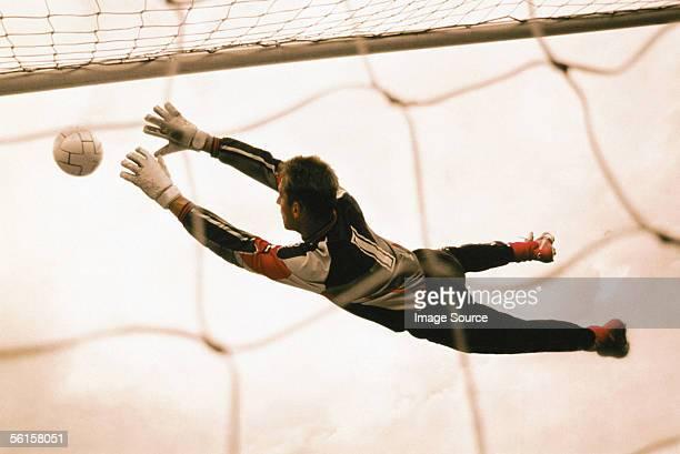football - torhüter stock-fotos und bilder