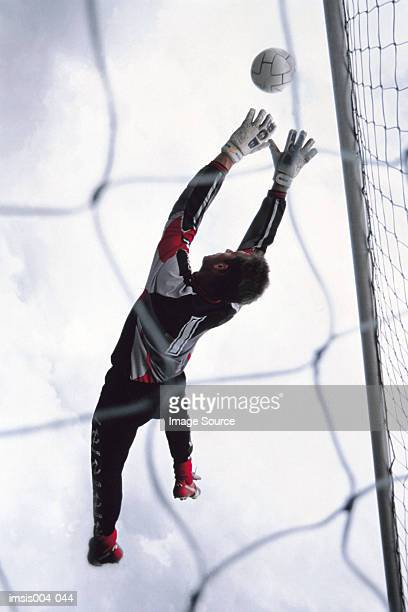 football - scoring stock pictures, royalty-free photos & images