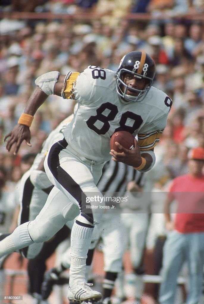 football-pittsburgh-steelers-dave-smith-