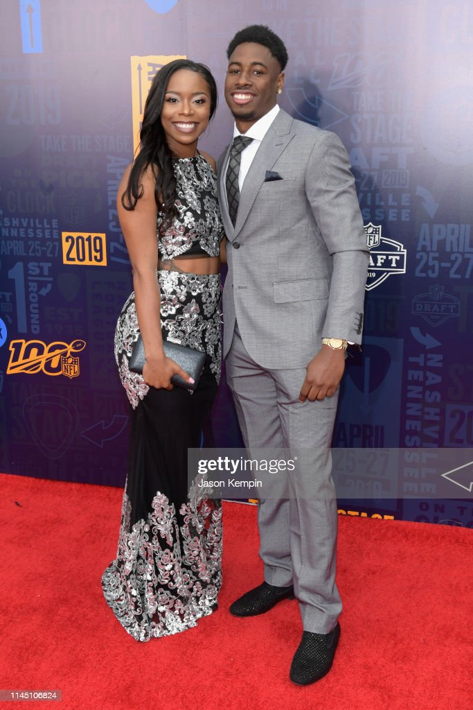 TN: 2019 NFL Draft - Red Carpet