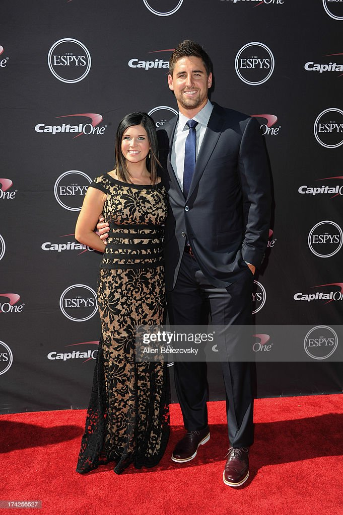 2013 ESPY Awards - Arrivals