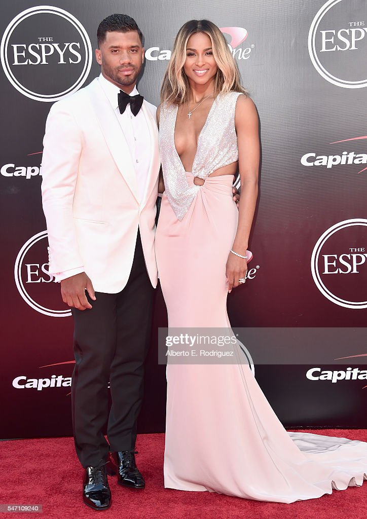 CA: The 2016 ESPYS - Arrivals