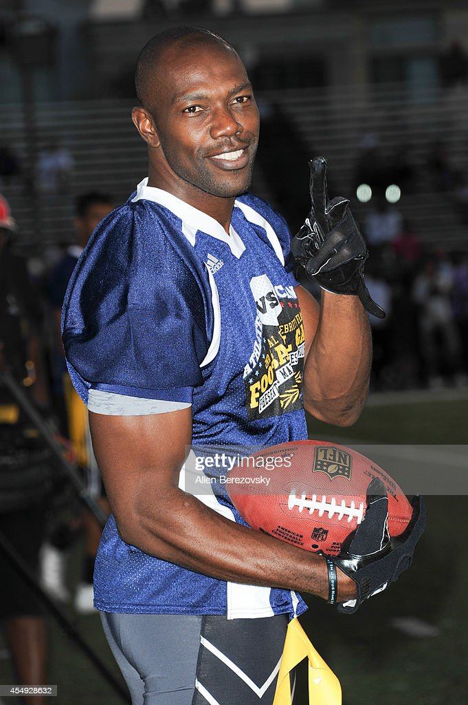 2nd Annual Celebrity Flag Football Game