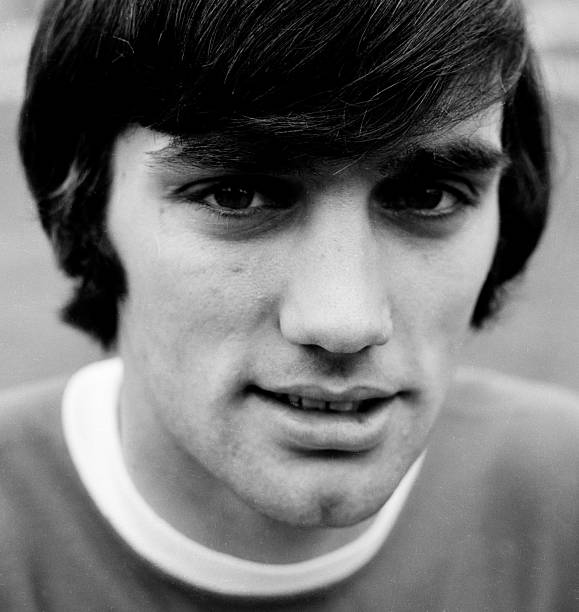 UNS: Game Changers - George Best