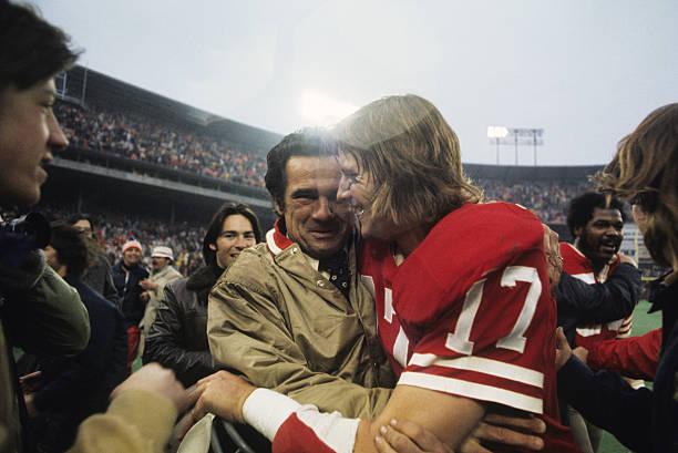 Image result for john isenbarger 49ers