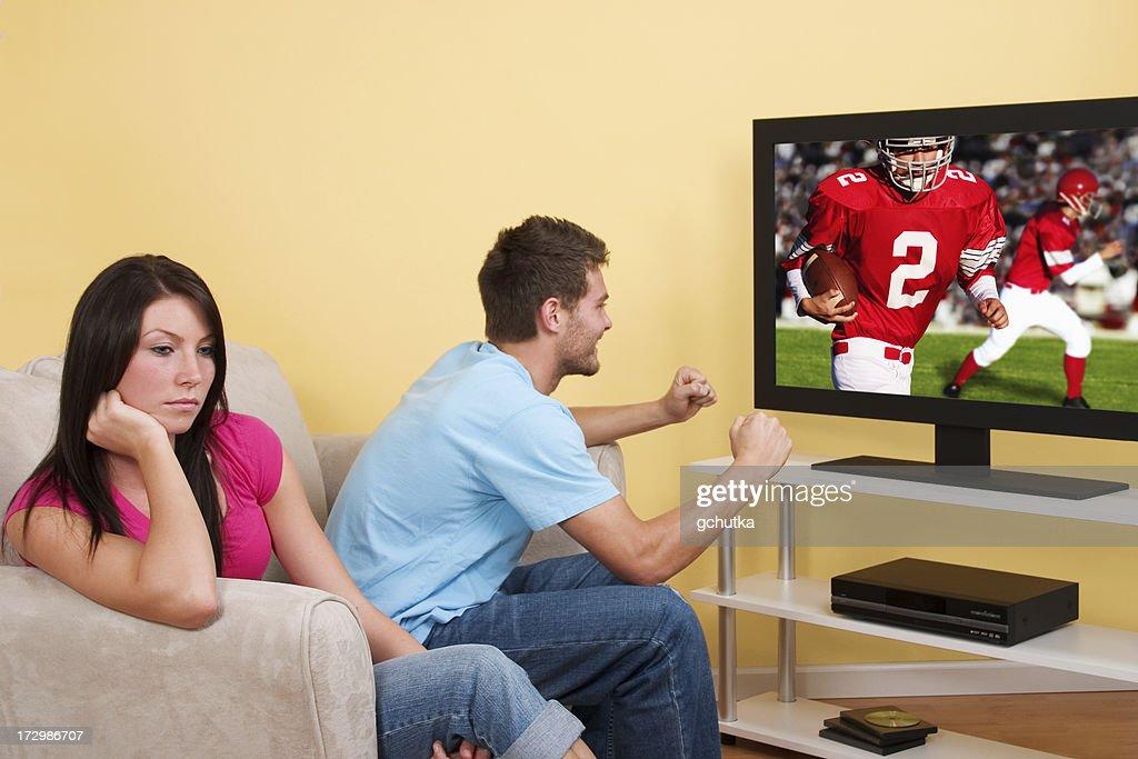 Football Season : Stock Photo
