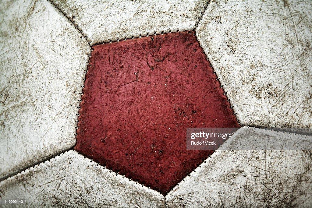 Football / soccer ball : Stock Photo