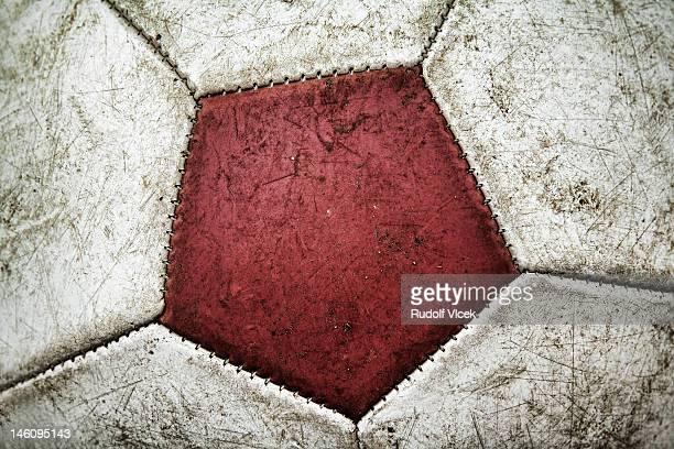 football / soccer ball - spielball stock-fotos und bilder