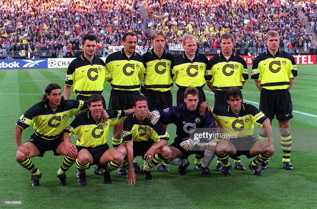 Champions League 1997