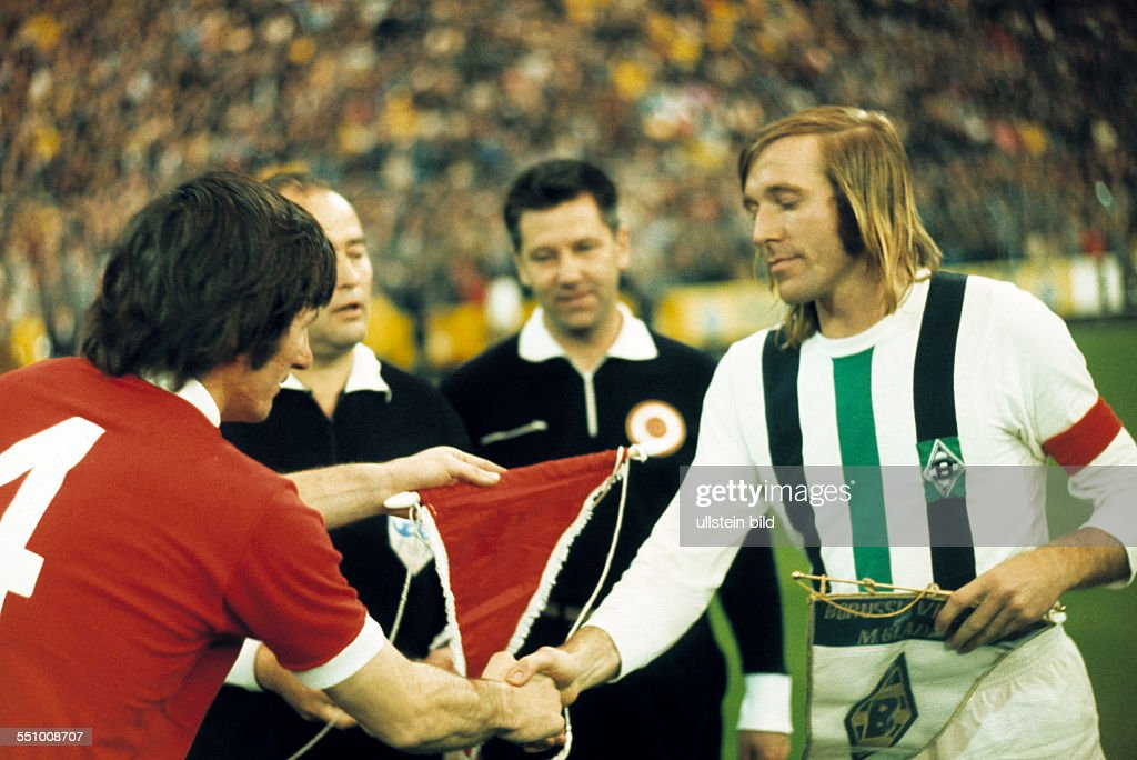 Ливерпуль боруссия 1973