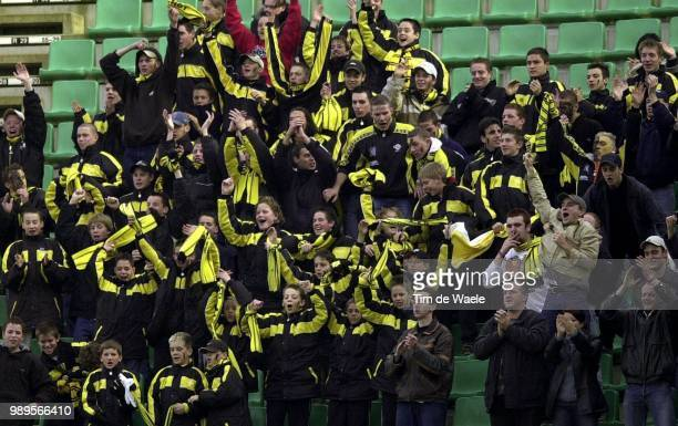 Football Voetbal Soccer Brugge Brugespict Tim De Waele Iso Sportbeker Van Belgie Coupe De Belgique 1/16 Finalecl Brugge KVO Aarschotillustratie...