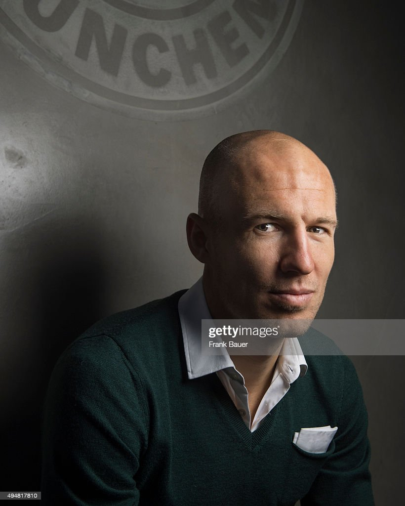 Arjen Robben, Guardian UK, February 15, 2015