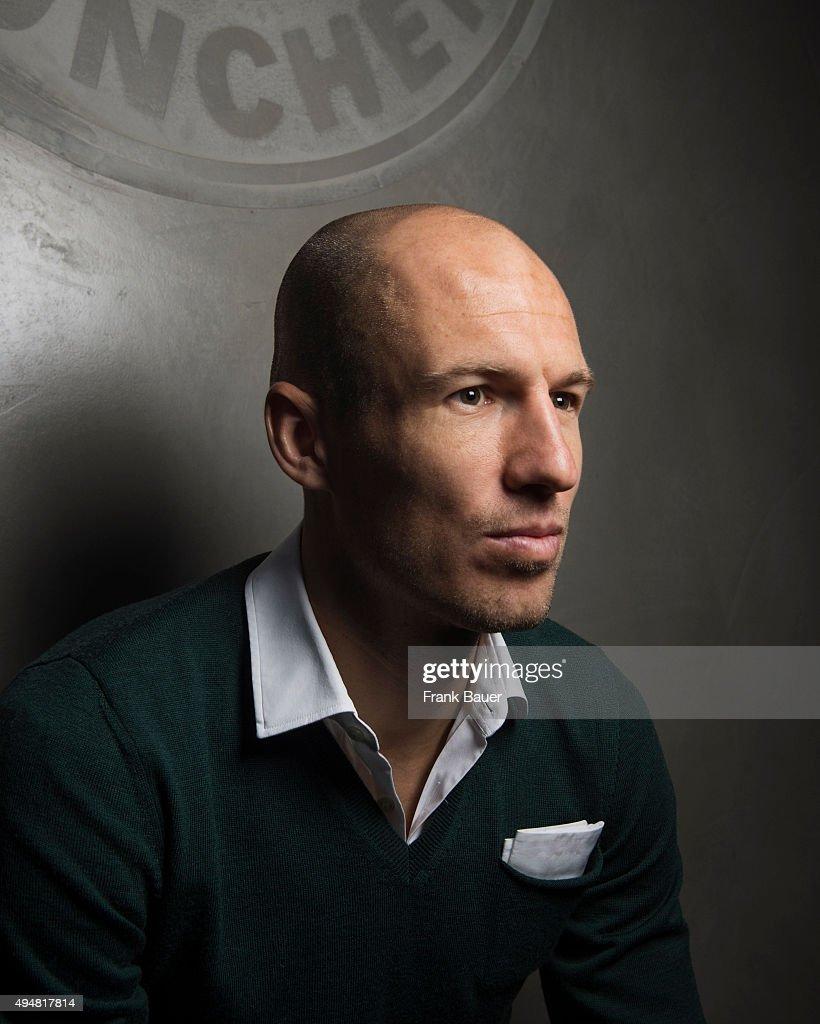 Arjen Robben, Guardian UK, February 15, 2015