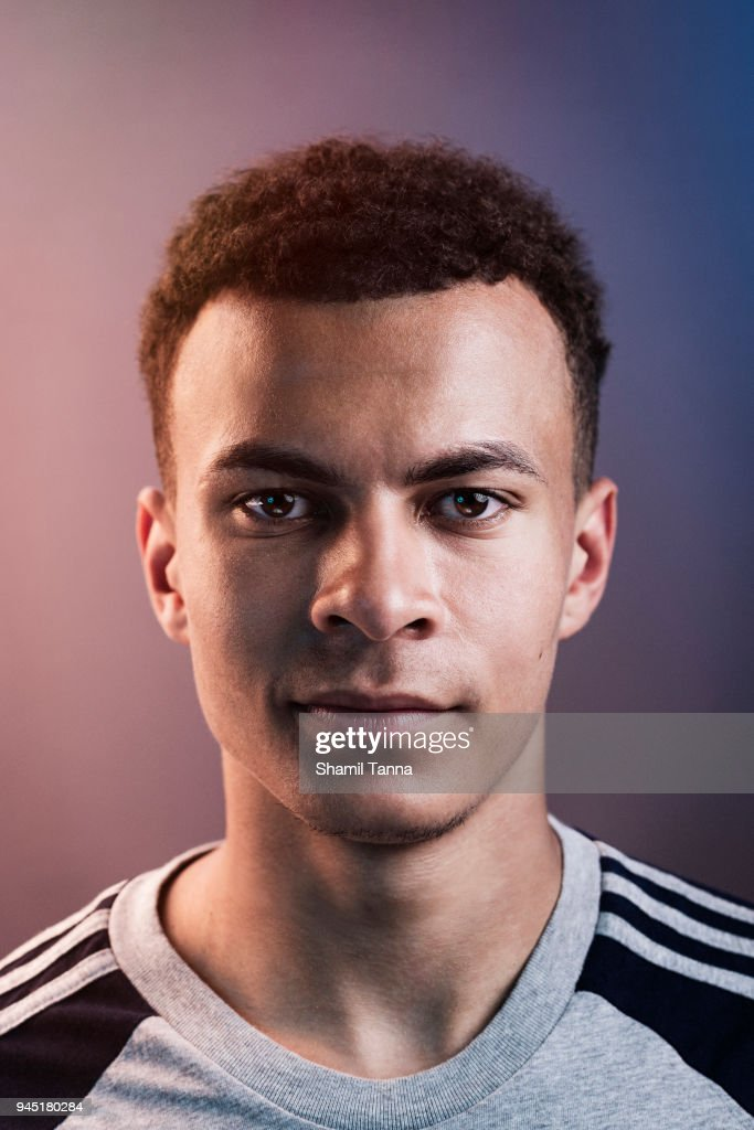 Dele Alli, Sport magazine UK, June 3, 2016