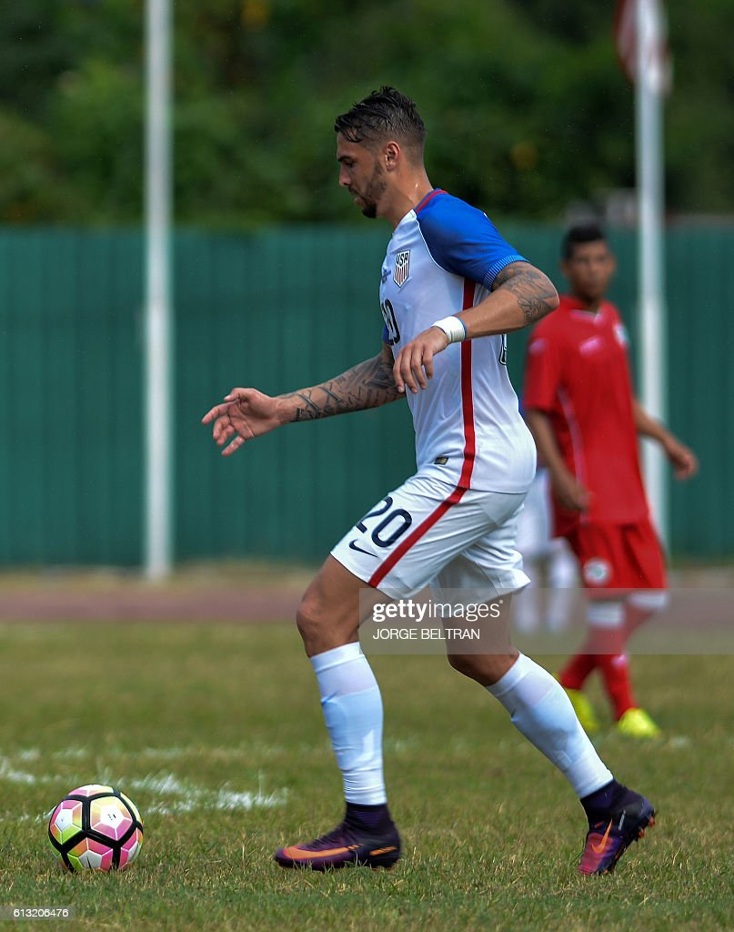 FBL-CUBA-US-FRIENDLY : News Photo