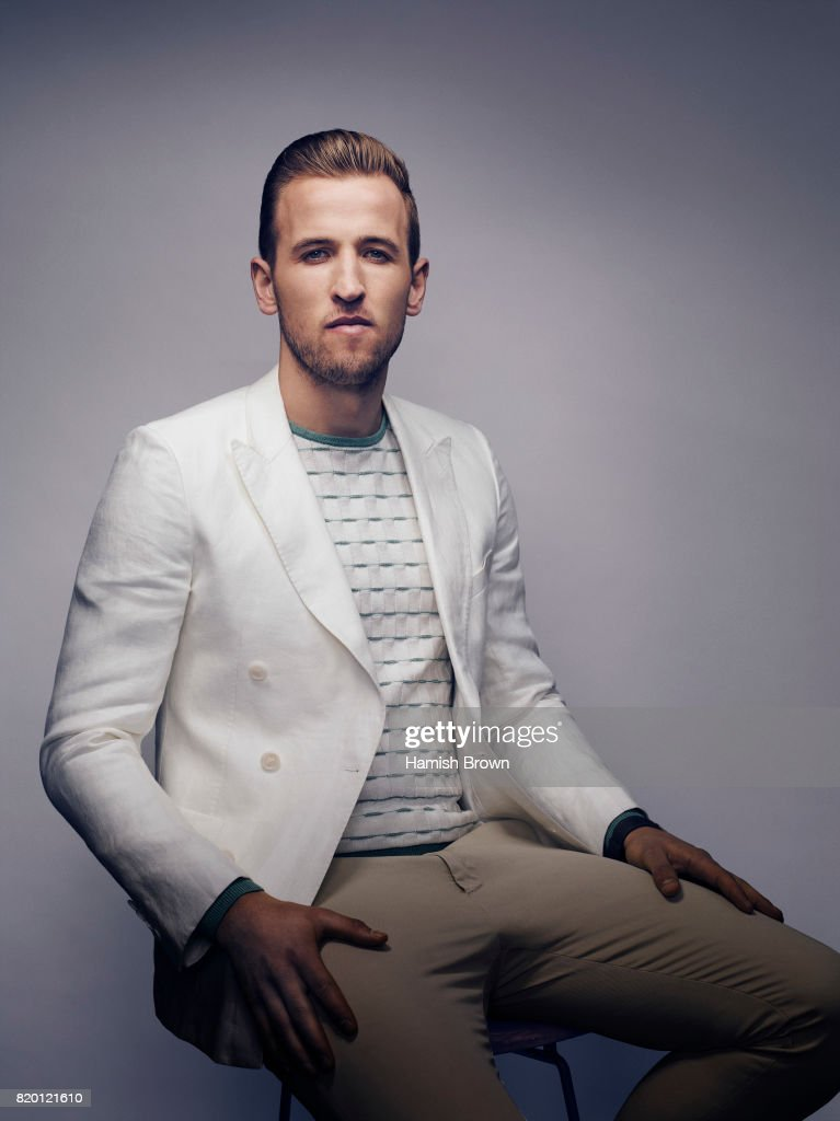 Harry Kane, Forever Sport magazine UK,  June 1, 2016