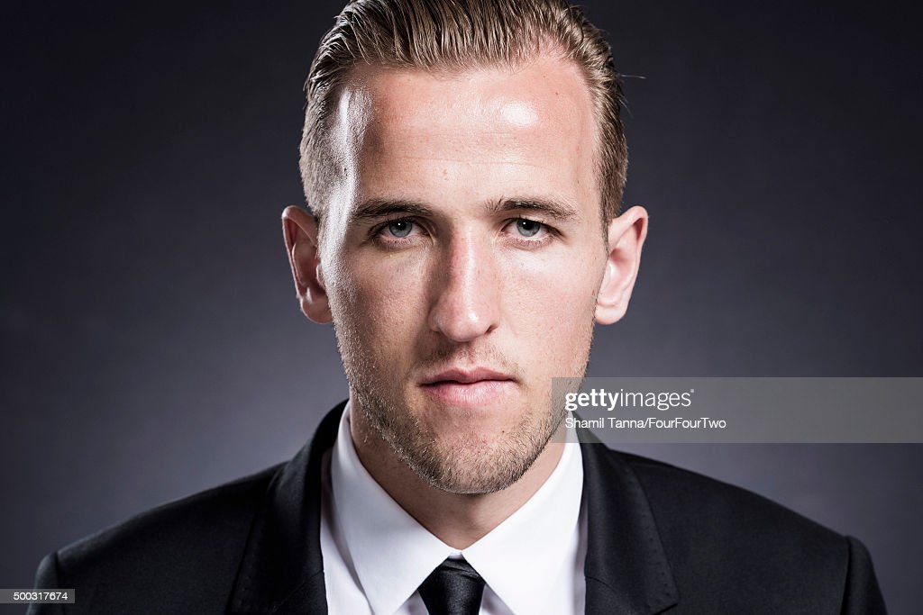 Harry Kane, FourFourTwo magazine UK, June 1, 2015